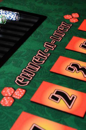 Chuck-a-luck Mieten 03
