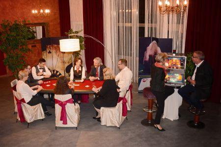 Poker-tisch Mieten 01