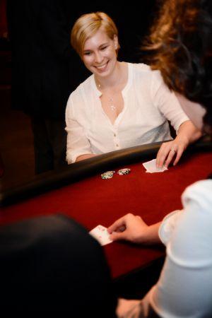 Poker-tisch Mieten 02
