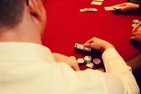 Poker-tisch Mieten 05