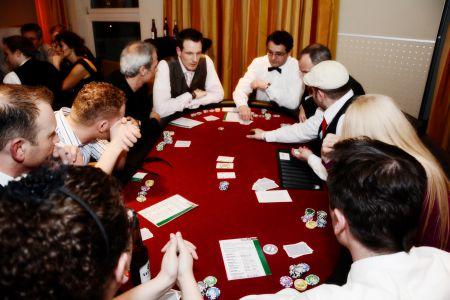 Poker-tisch Mieten 06