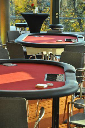 Poker-tisch Mieten 07