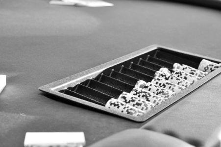 Poker-tisch Mieten 11