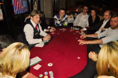 Poker-tisch Mieten 12